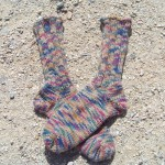 Deserted Socks - Complete